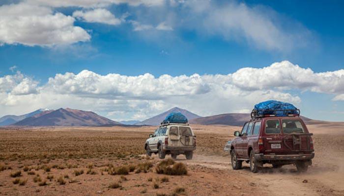 Deserto do atacama pontos turisticos