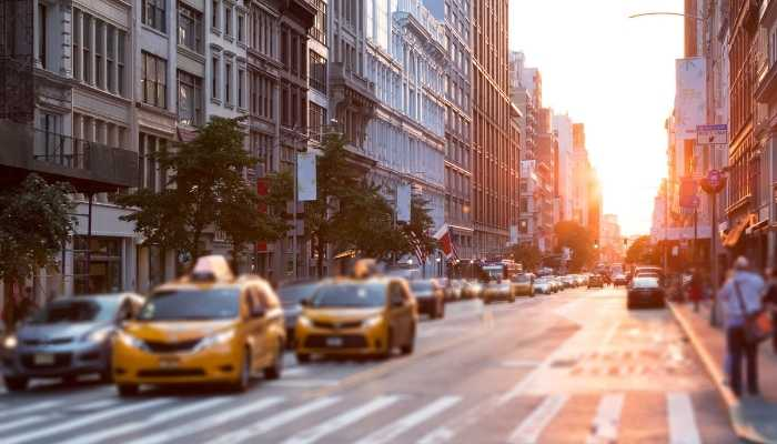 Desvende Nova York