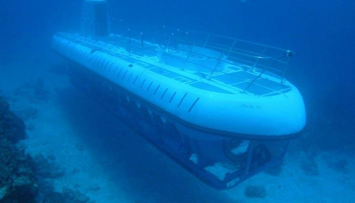 El-Atlantis