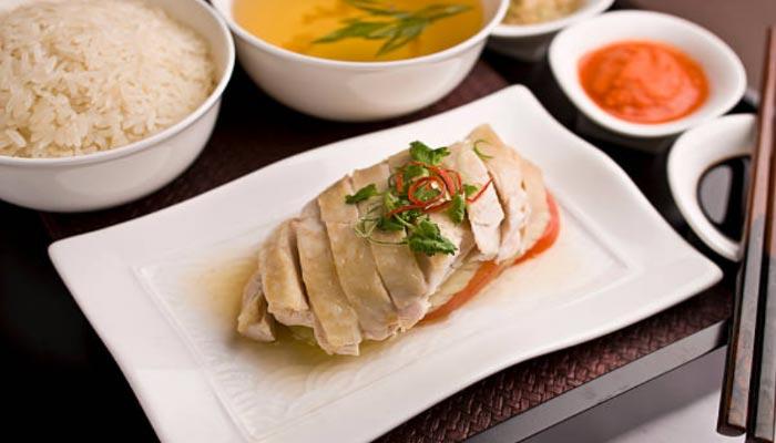 Hainanese-Chicken-Rice