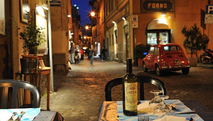Roma-vida-noturna