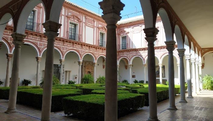 Museu-de-Belas-Artes-de-Sevilha
