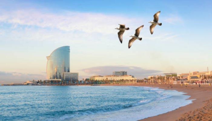 Praias-de-Barcelona-Barceloneta