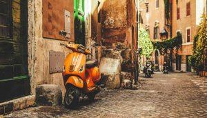 Roma Pontos Turísticos