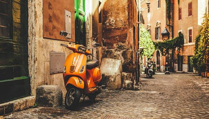 Roma-pontos-Turisticos