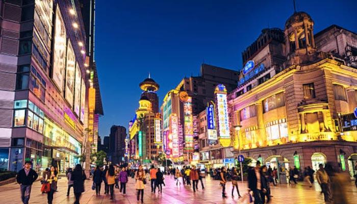 Rua-Nanjing
