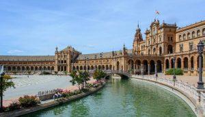 O que fazer em Sevilha Espanha