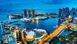 Singapura Pontos Turisticos