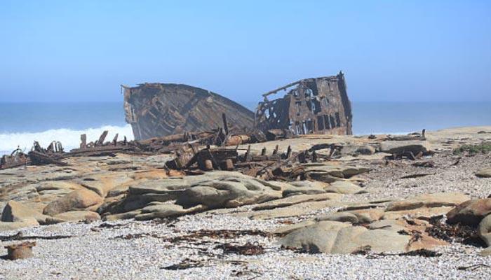 Skeleton-Coast