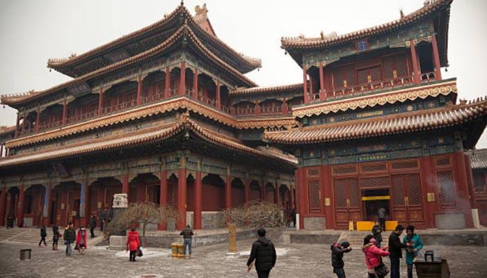 Templo-Lama
