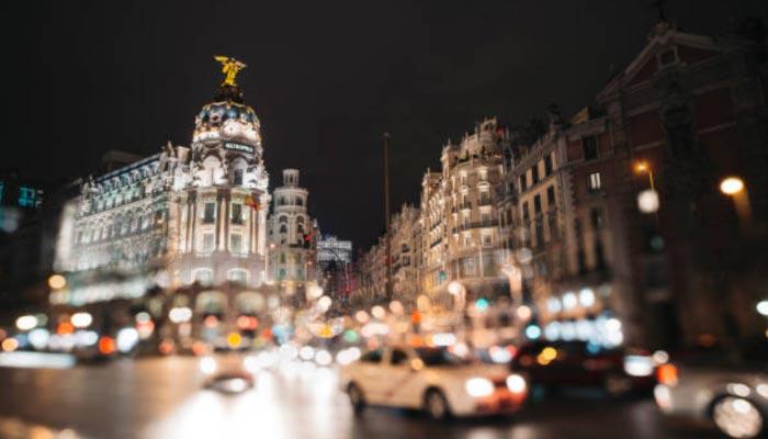 Vida-noturna Singapura