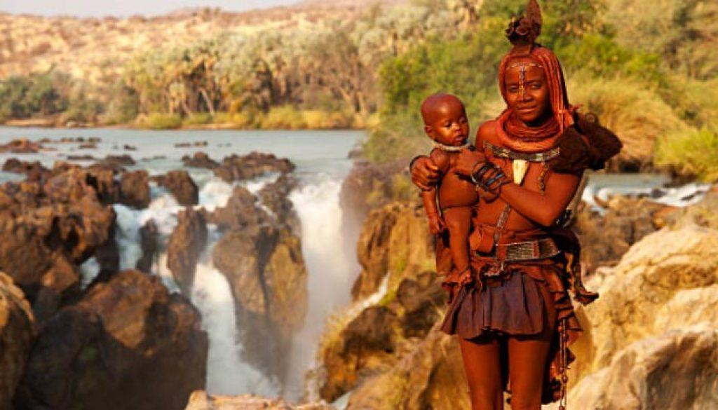 tribo-Himba