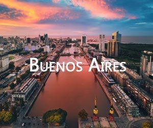 Pacotes de viagem para Buenos Aires