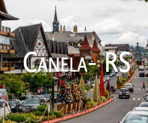 Pacotes de viagem para Canela RS