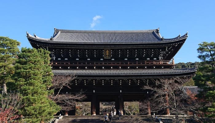 Chionin-Temple