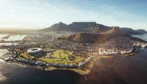 Cidade do cabo o que fazer (Cape Town)