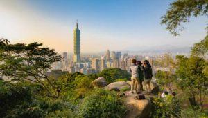 Taipei onde fica? Melhores pontos de Turismo