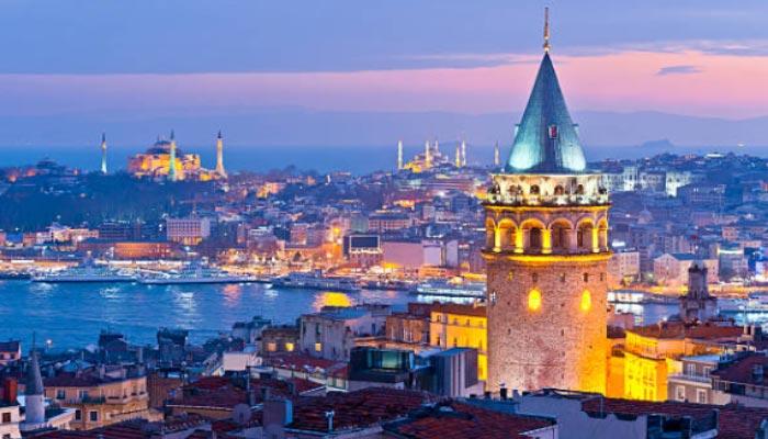 Istambul-Turismo