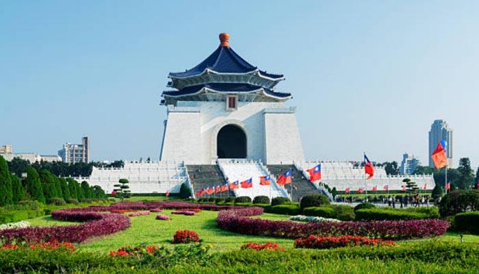 Memorial-Chiang-Kai-shek