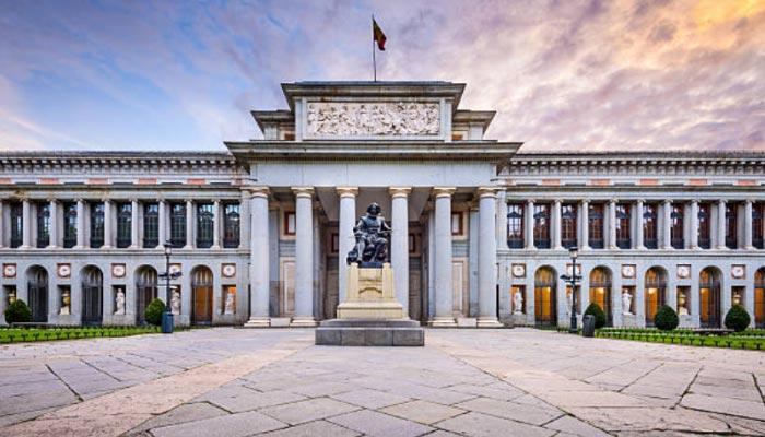 Museus na espanha