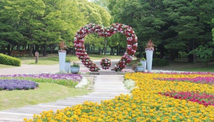 Nagai-Botanical-Garden