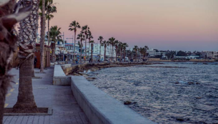 Pafos-Chipre
