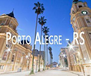 pontos turisticos em Porto Alegre