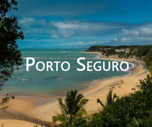 Turismo em porto Seguro