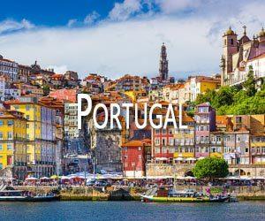 Melhores pontos turísticos de Portugal