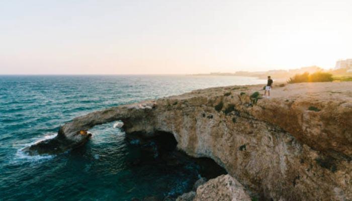 Praias-Chipre