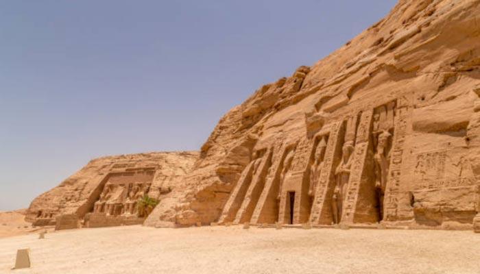 Templo-Abu-Simel