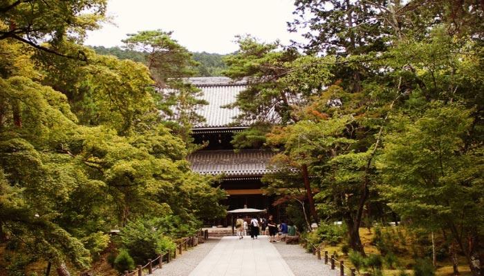 Templo-Nanzen-Ji-(Quioto)
