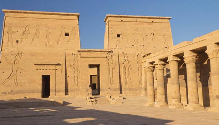 Templo-de-Philae