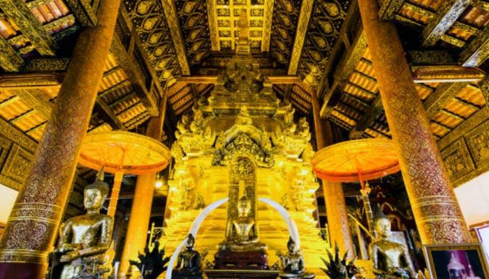 Wat-Phra-That-Doi-Sulthep