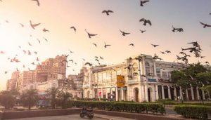 Nova Deli Turismo, Conheça esse destino fantástico da Índia