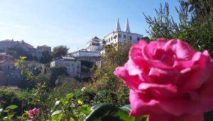 Sintra Portugal o que Fazer e visitar, Melhor Ponto Turístico de Portugal