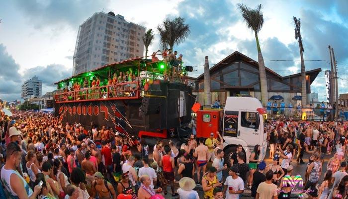 Carnaval em navegantes