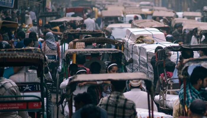 transporte-na-India