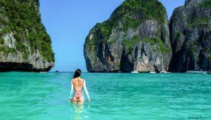 Ilhas mais bonitas do mundo