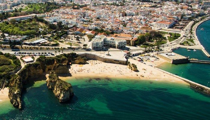 Lagos-Portugal-Algarve