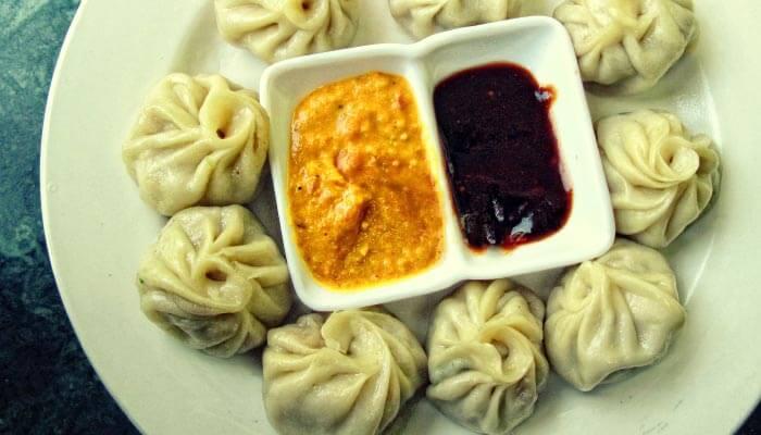 momo-o-que-comer-no-Nepal
