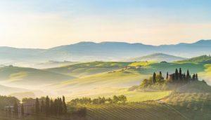 8 cidades da Toscana para visitar