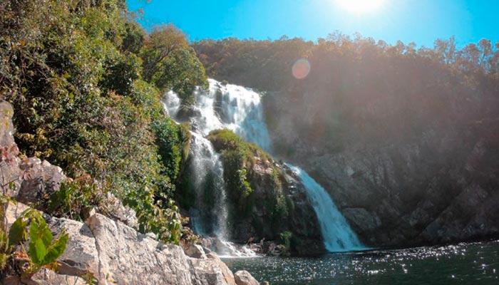 Cachoeira Canduru