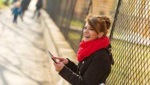 Como encontrar redes de WiFi Gratuito