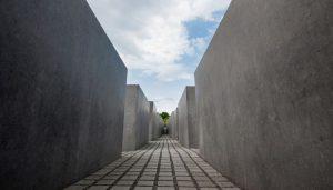 Museu do Holocausto na Alemanha
