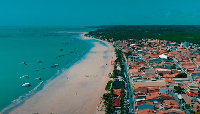 Praia-Antunes