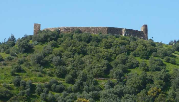Castelo-de-Aljezur