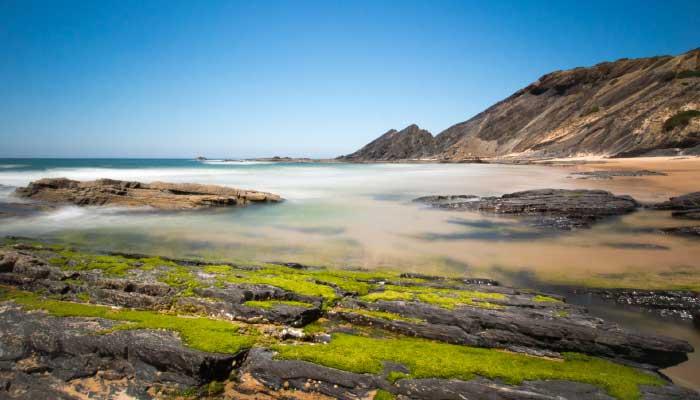 Praia-da-Amoreira