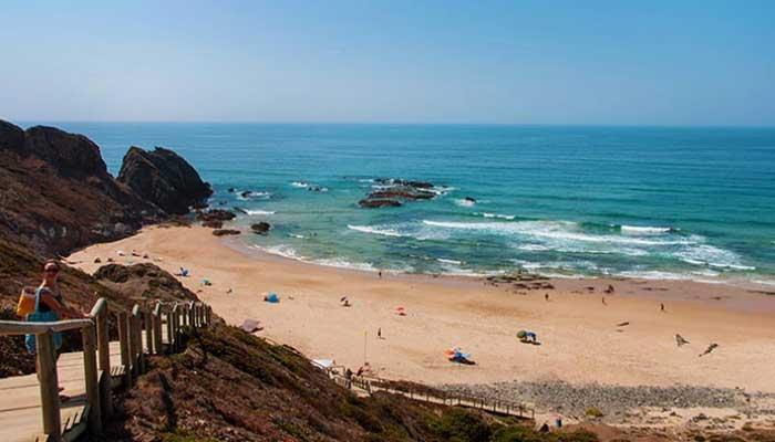 praias-da-costa-vicentina-no-Algarve