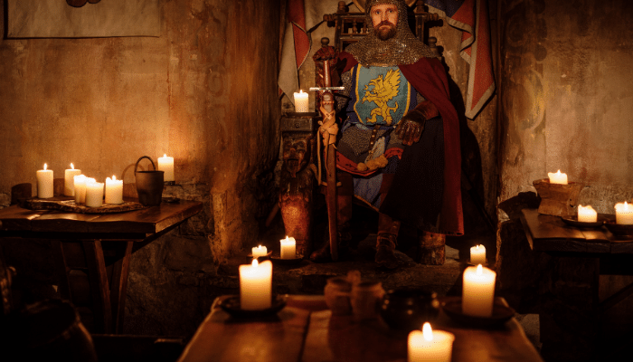 Feira Medieval de Cerveira